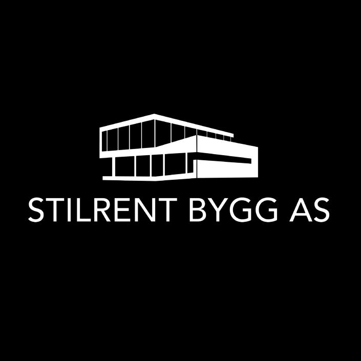 Ny logo Stilrent bygg Lena Bee Logodesign